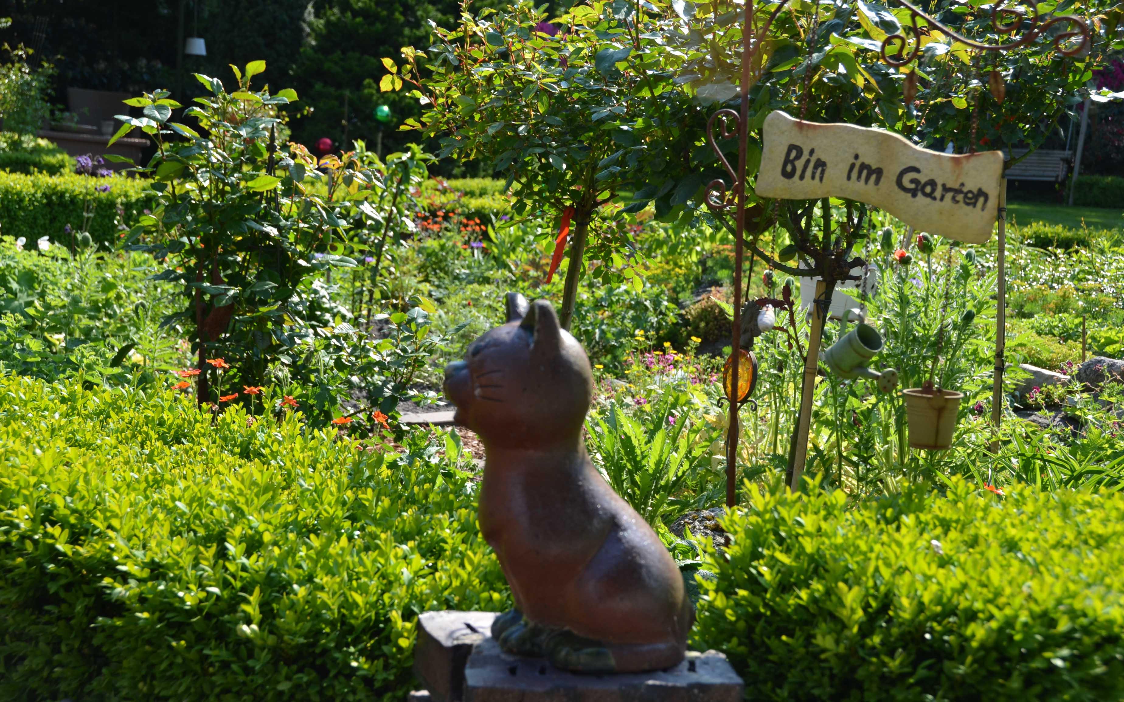 Gartenschild1